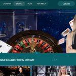Cum sa joci live pe cel mai bun casino de la 22bet